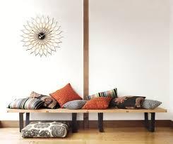 george nelson bench replica platform hardwood bench