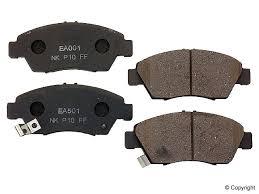 2003 honda civic brake pads honda brake pad auto parts catalog