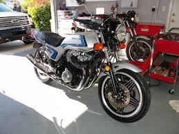 Cb900 Gallery Classic Motorbikes