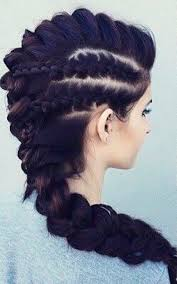25 unique curly braided hairstyles ideas on pinterest formal