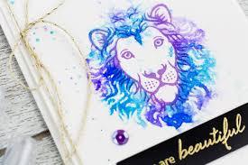 bearydo paperie colorful safari hero arts
