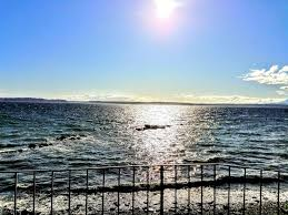 Alki Beach Trail West Seattle by Romantic Alki Waterfront Getaway Affordabl Vrbo