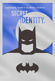 batman congratulations card secret identity batman s day card greeting cards hallmark