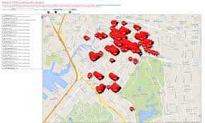 Verizon Coverage Maps Install Fios In Bed Stuy Brooklyn Ny Avoid Appearance Of And