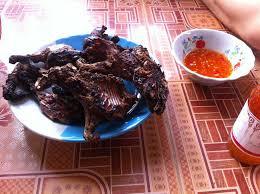 de cuisine thailandaise recettes de cuisine thailandaises insolites le top 5