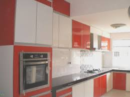 red cabinets kitchen kitchen simple red cabinet kitchen decor color ideas amazing