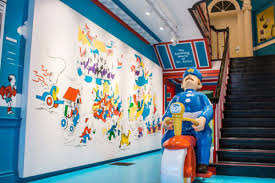 dr seuss museum to replace mural after children s authors dr seuss museum to replace mural after children s authors complain it depicts racial stereotype toronto star