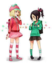 wreck ralph image 1511786 zerochan anime image board