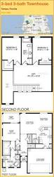 24 best townhome floor plans images on pinterest floor plans