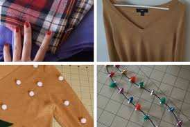 how to make a sweater diy projects craft ideas how