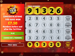 Lottery Instant Wins - instant win lottery games lottoland uk