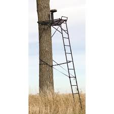 15 big swivel seat ladder stand 203537 ladder tree