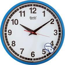 ajanta analog wall clock price in india buy ajanta analog wall