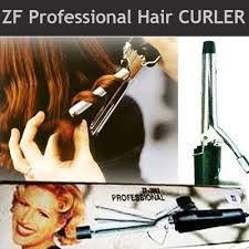 Catokan Rambut Sosis jual catok rambut keriting harga catok rambut curly ion murah