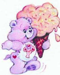 care bears care bears care bears bears childhood