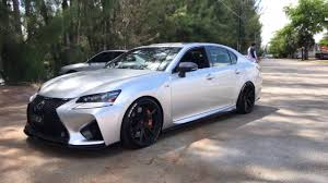 lexus gs name in japan first in the usa lexon exclusive kit x 2016 lexus gs f 4k youtube
