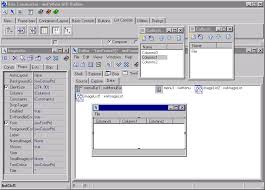 python gui designer mylinuxsoftware a linux software directory for gui and console