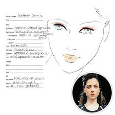 makeup artist sketchbook makeup artist sketchbook images