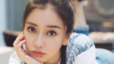 Rainy Chinese Girl Meme - can t hide it forever the model who became a meme bbc news