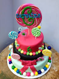birthday cake shop candy shop cake what better way to display the name of the