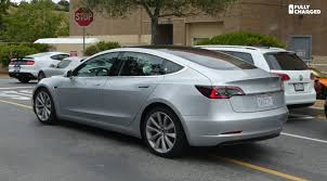 tesla model 3 about to start production u0026 other electric car news