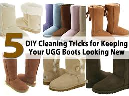 ugg s boots 8 diy cleaning tricks for keeping your ugg boots looking diy