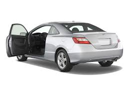 2008 honda civic reviews and rating motor trend