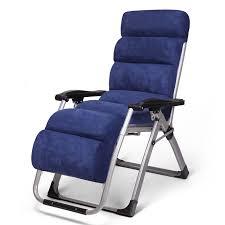 2017 new outdoor or indoor adjustable nap recliner chair office