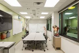 byu nursing learning center remodel big d construction