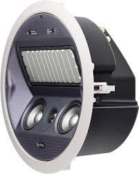 Polk Ceiling Speakers Uk by Infinity Ers 610 In Ceiling Speaker At Crutchfield Com