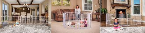 Fireplace Child Safety Gate by Best Baby Gates To Protect Your Kids