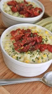 fresh southern creamed corn recipe divas can cook