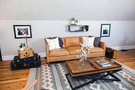 loft style homes fixer upper goes tiny joanna u0027s tips for living small stylishly