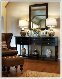 Living Room Console Table Living Room Console Ideas Table On Decorate Console Table
