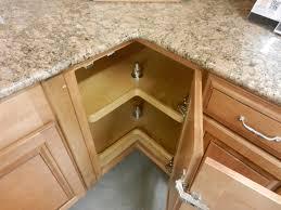 corner kitchen cabinet lazy susan lazy susan pic for corner base cabinets kitchen home and interior