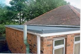 flat roof considerations roof rocket