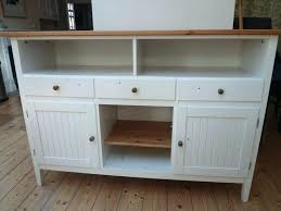 Kitchen Buffet Furniture Kitchen Buffets And Sideboards Sideboards Antique White Buffet