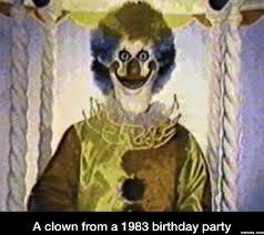 Scary Clown Meme - scary clown memes com funny pinterest scary clowns scary
