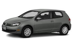 2013 volkswagen golf new car test drive