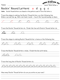 great cursive writing site groups the letters together that have