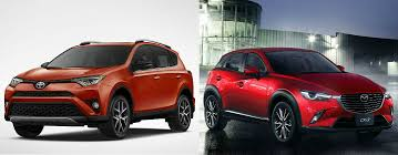 mazda new model 2016 differences between the 2016 toyota rav4 and 2016 mazda cx 3 jpg