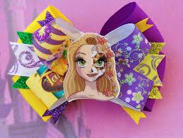 disney princess rapunzel tangled sugar skull half day of the
