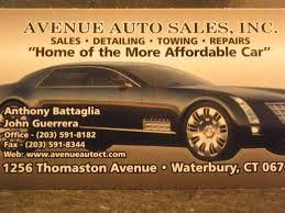 lexus of watertown free car wash avenue auto sales waterbury ct read consumer reviews browse