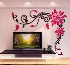 Wall Decoration Design Ideas Android Apps On Google Play - Wall sticker design ideas