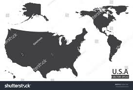 usa map with alaska and hawaii map of america with time zone map of us with driving times maps of