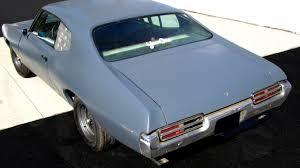 Who Is Pontiac 1969 Pontiac Gto W220 Indy 2011