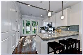 Gray Glass Subway Tile Backsplash - large size of kitchencool subway tile backsplash kitchen