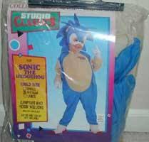 Sonic Halloween Costume Sonic Halloween Costumes U0026 Dress