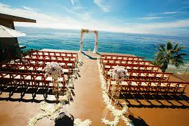 laguna wedding venues laguna ca lgbt weddings surf and sand resort