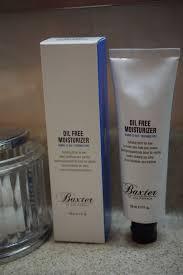 It Works Skin Care Reviews Baxter Of California Review U2014 Glam Dapper